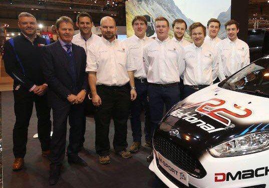 Harper Adams Motorsport Team