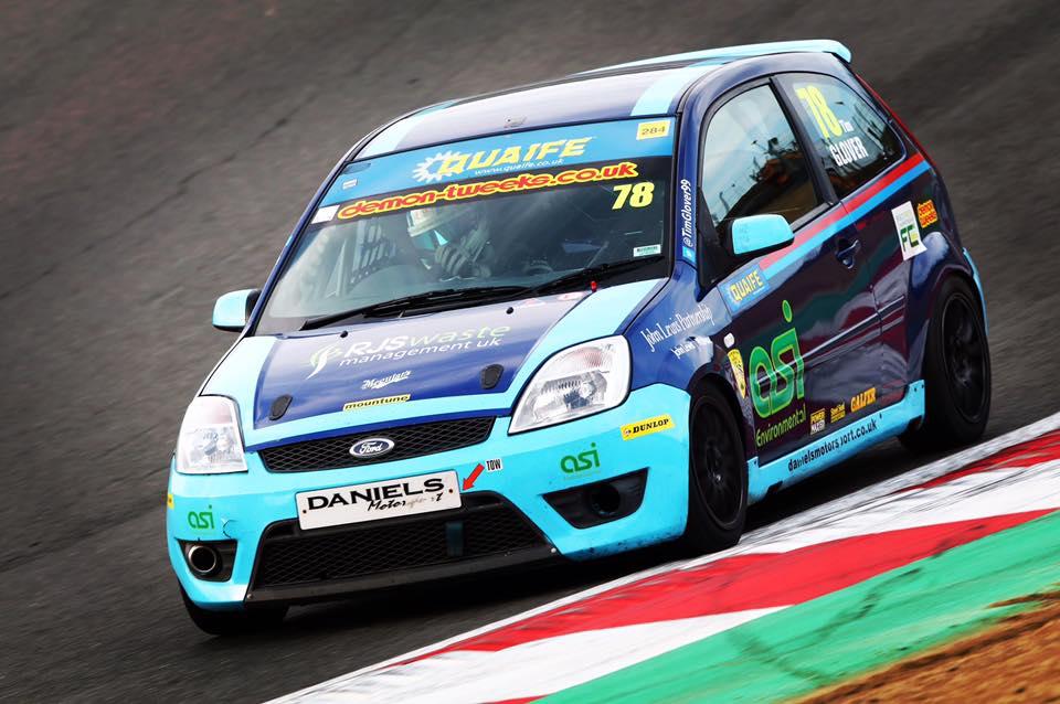 Motorsport Photography by AZ Edwards