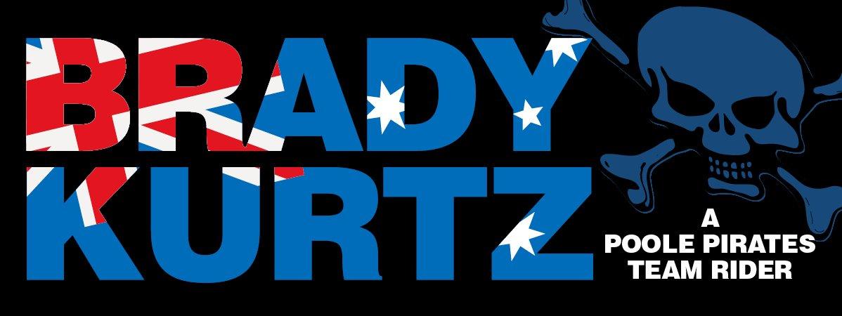 Draper Tools Sponsor Brady Kurtz, A Poole Pirates Team Rider