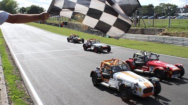 Caterham Motorsport Racing