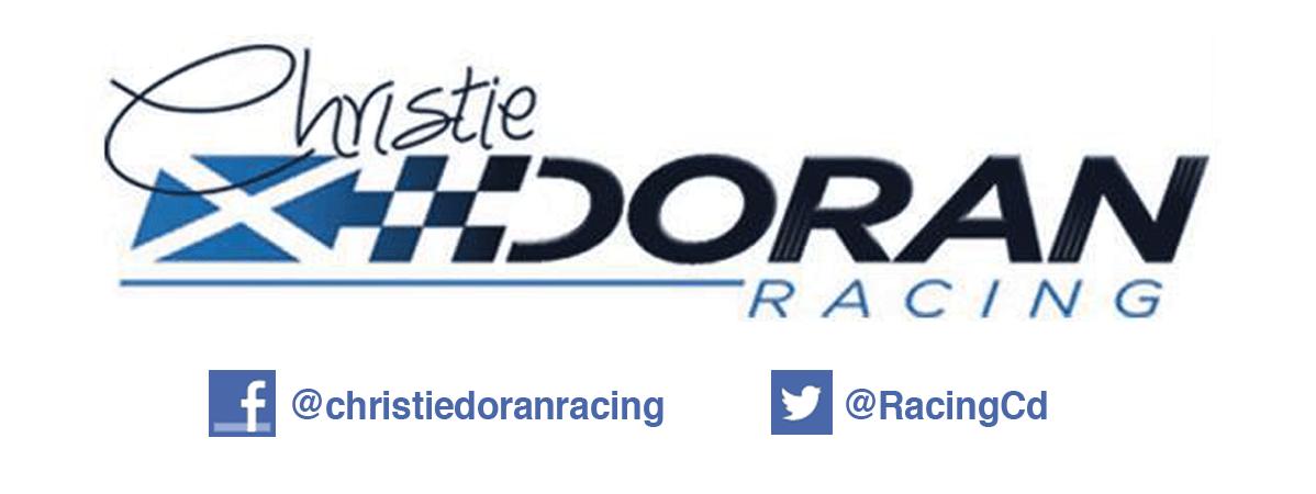 Draper Tools Sponsor Christie Doran Racing