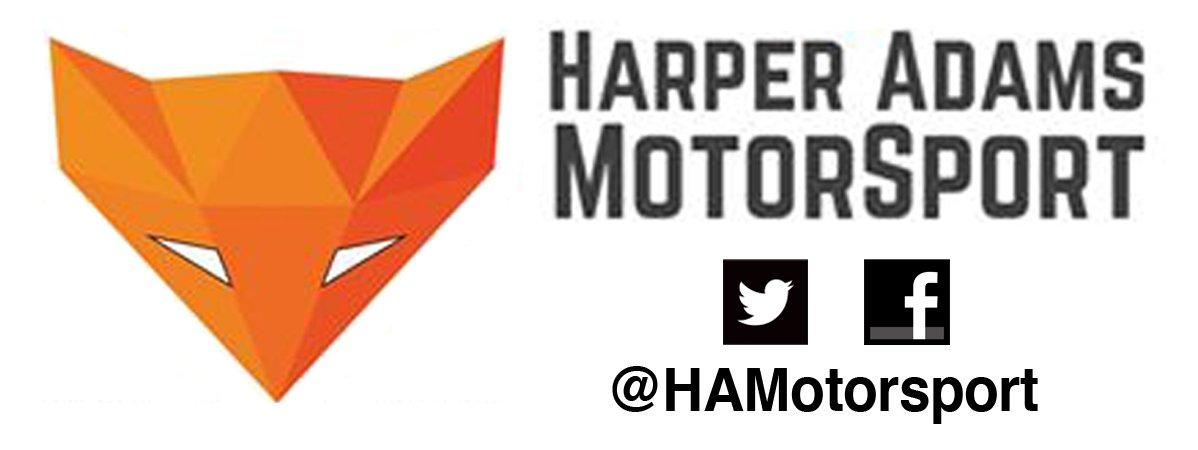 Draper Tools Sponsor Harper Adams Motorsport Team
