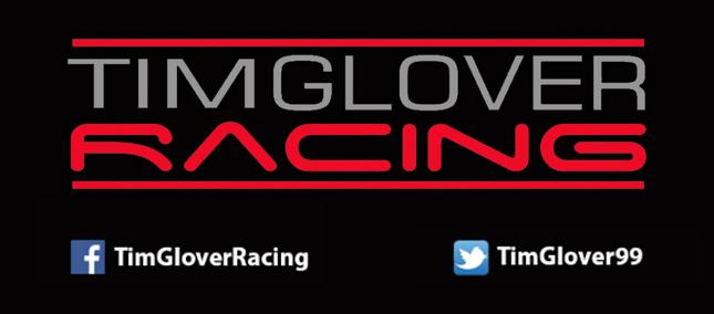 Draper Tools Sponsor Tim Glover Racing